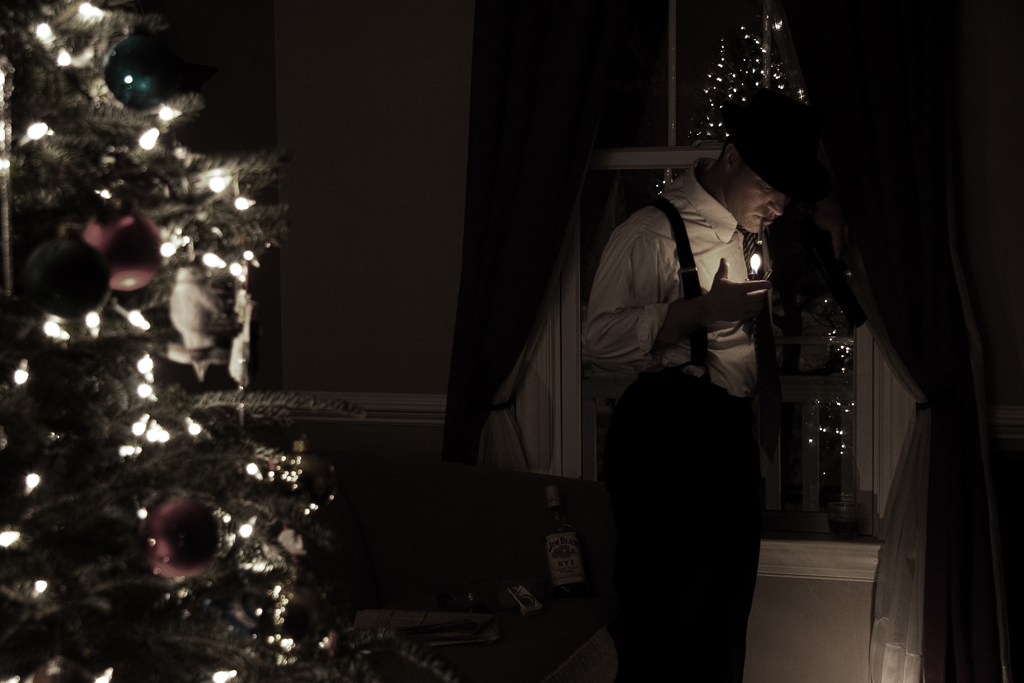 (c) Mark Krajnak / JerseyStyle Photorgraph HolidayNoir2012__7540
