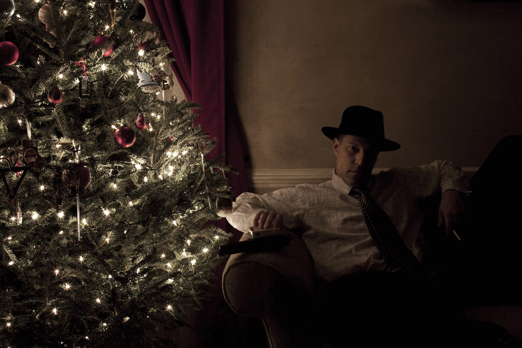 (c) Mark Krajnak / JerseyStyle Photography Holiday Noir_2012