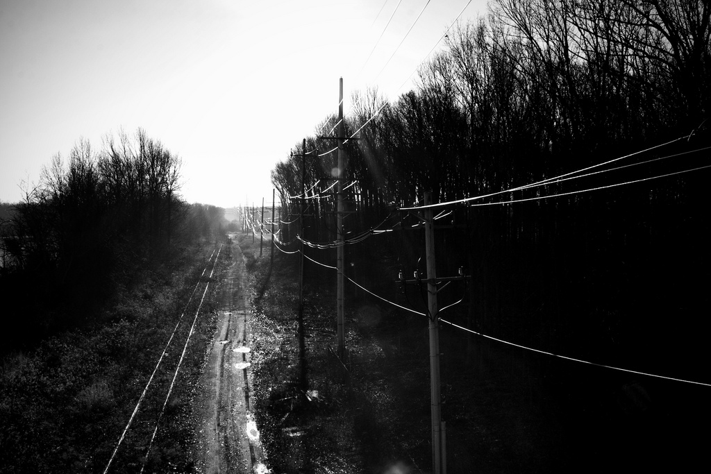 (c) Mark Krajnak / JerseyStyle PhotographyTracks2012