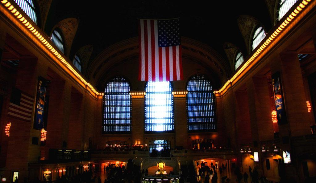 (c)JSP_Grand Central Flag