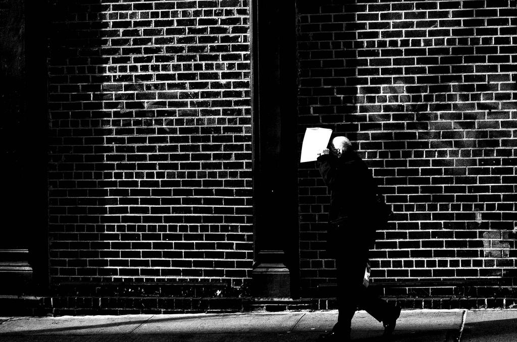 Chelsea, NYC. 2011