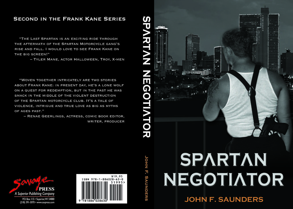 (c)JerseyStyle_Photography_Savage Press_SpartanNegotiator_FullCover