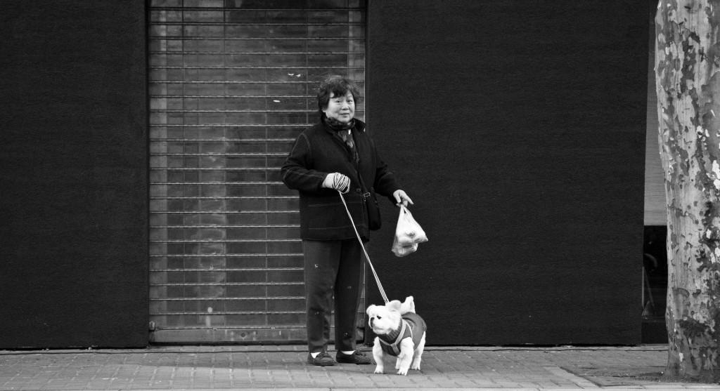 Woman Dog_112010_0174
