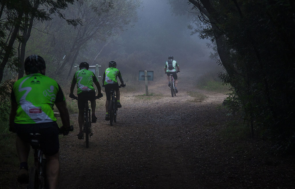 (c)JerseyStyle Photography_Mountain Bikers2_Silvermine_022014_0717