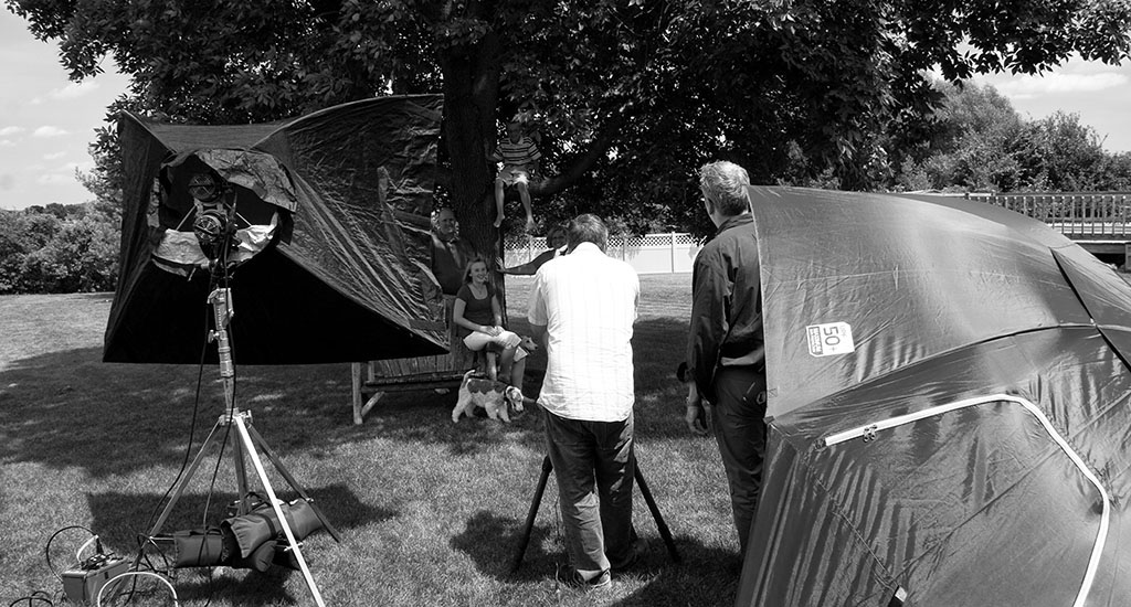 (c)JerseyStyle Photography_Bowman_backyard_bw_2009_3833