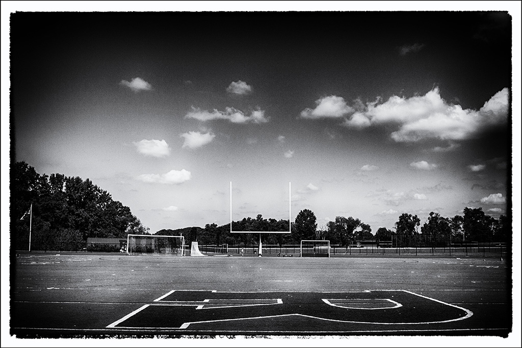(c)JerseyStyle Photography_Footballs back_bw_092014_4466