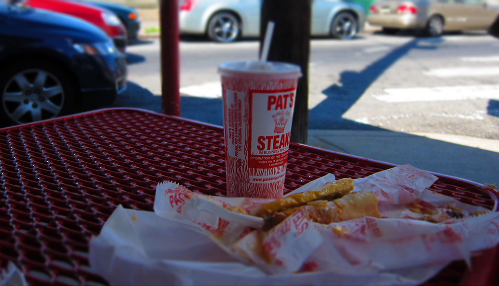 (c)JerseyStyle Photography_Pat's Steaks