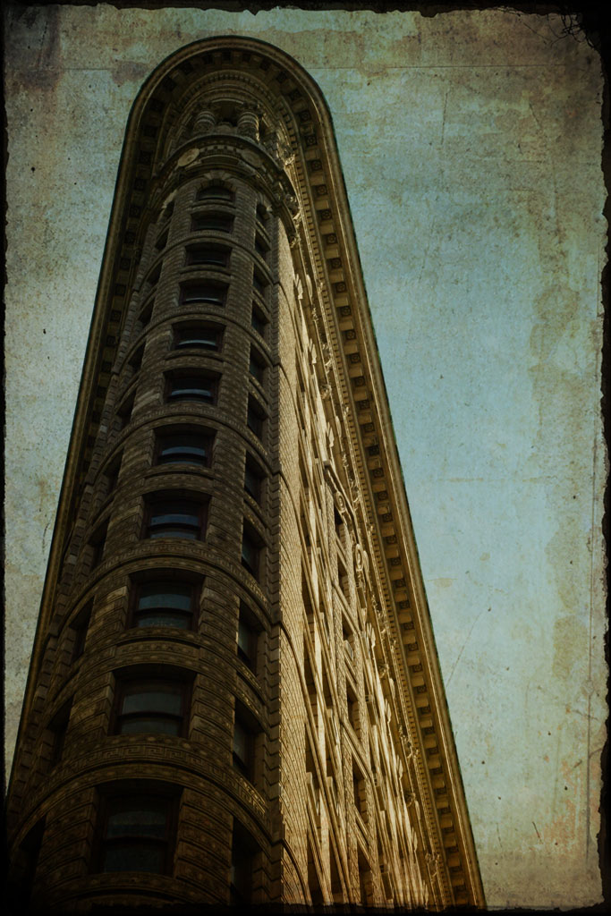 (c)JerseyStyle Photography_Ancient Flatiron