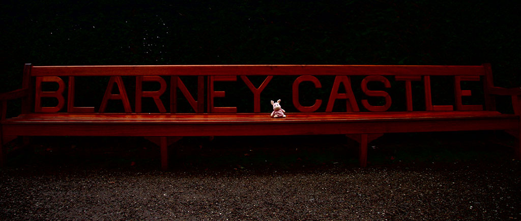 (c)JerseyStyle Photography_Flo_Blarney Castle Bench_2008_IMG_4443