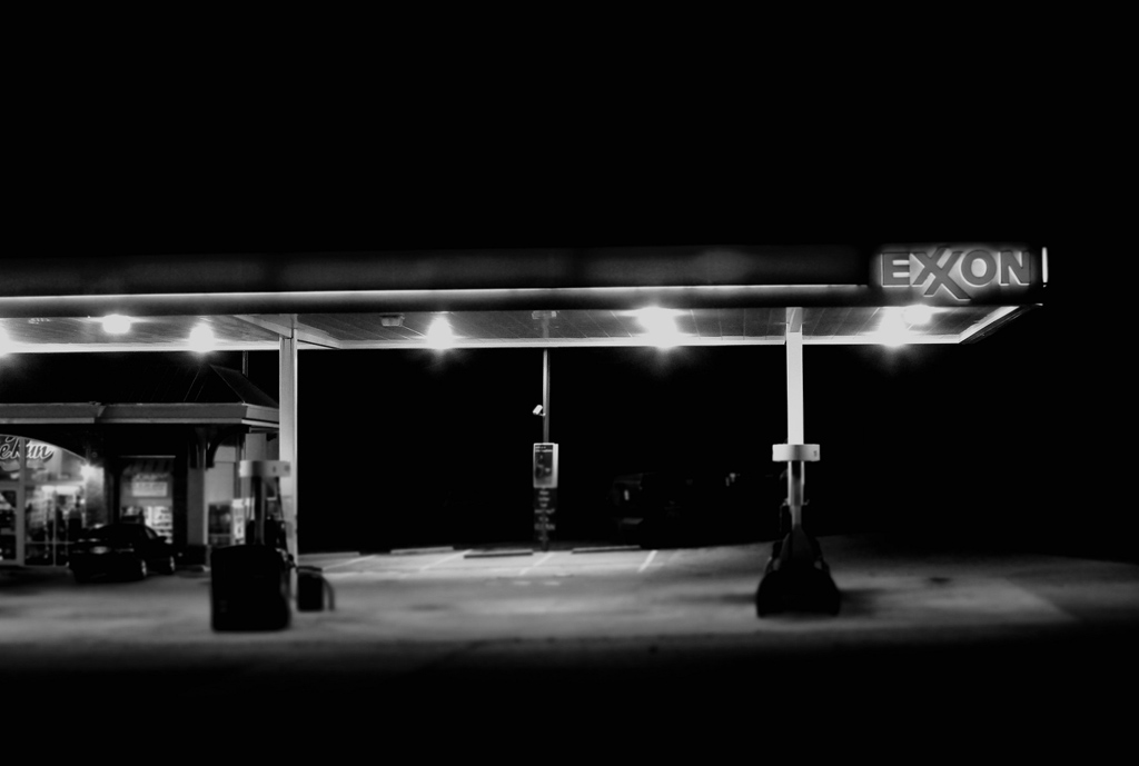 Exxon Georgia