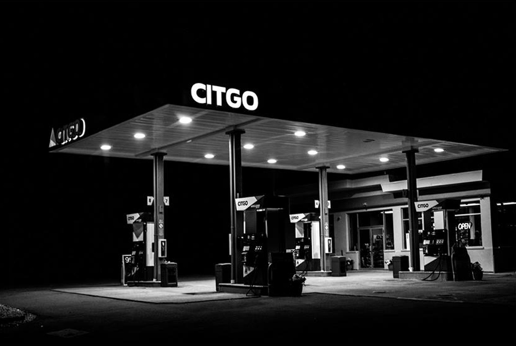 Citgo Bear Creek PA