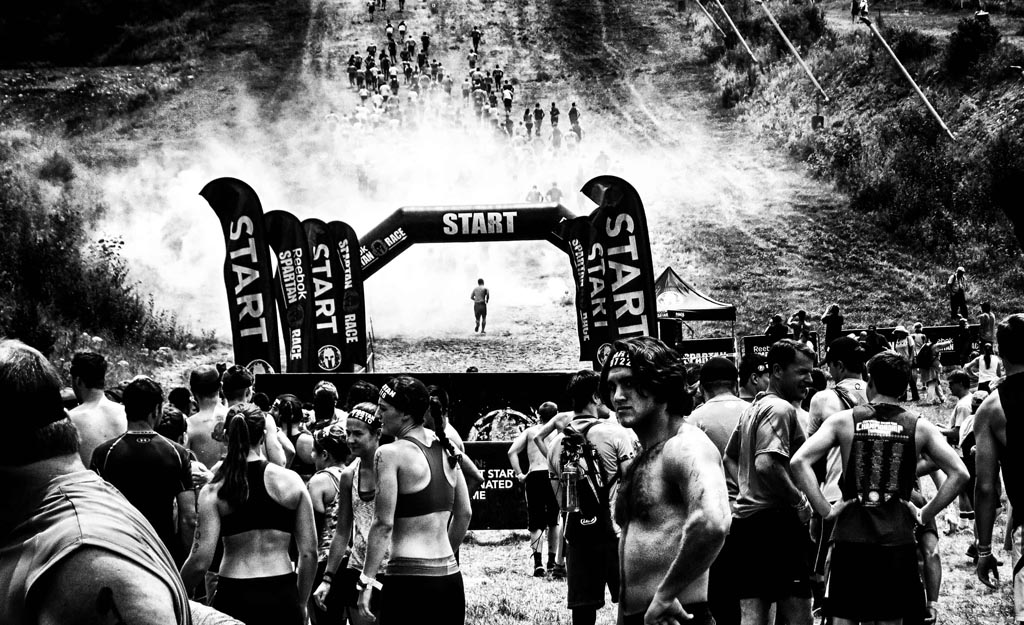 (c)JerseyStyle Photography_Spartan Race_bw_071215_2629