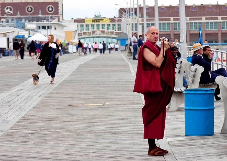 (c)JerseyStyle Photography_Nicholas Vreeland_ Rato Khen Rinpoche, Geshe Thupten Lhundup_2011
