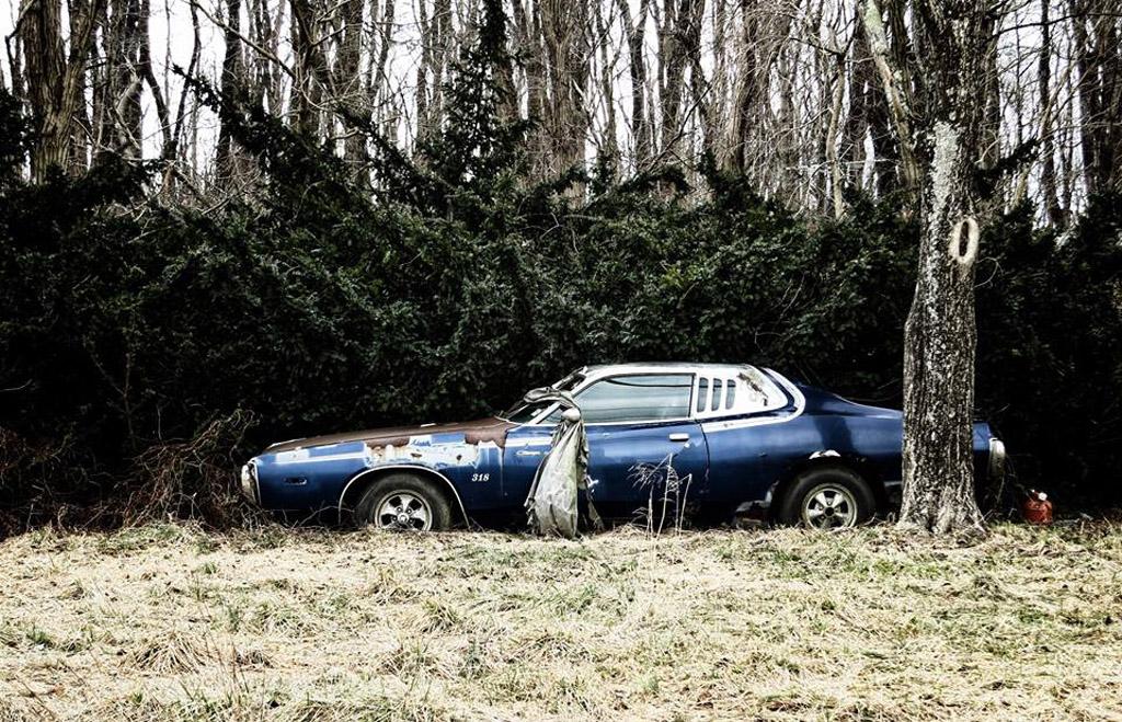 Real Cool Killer Car