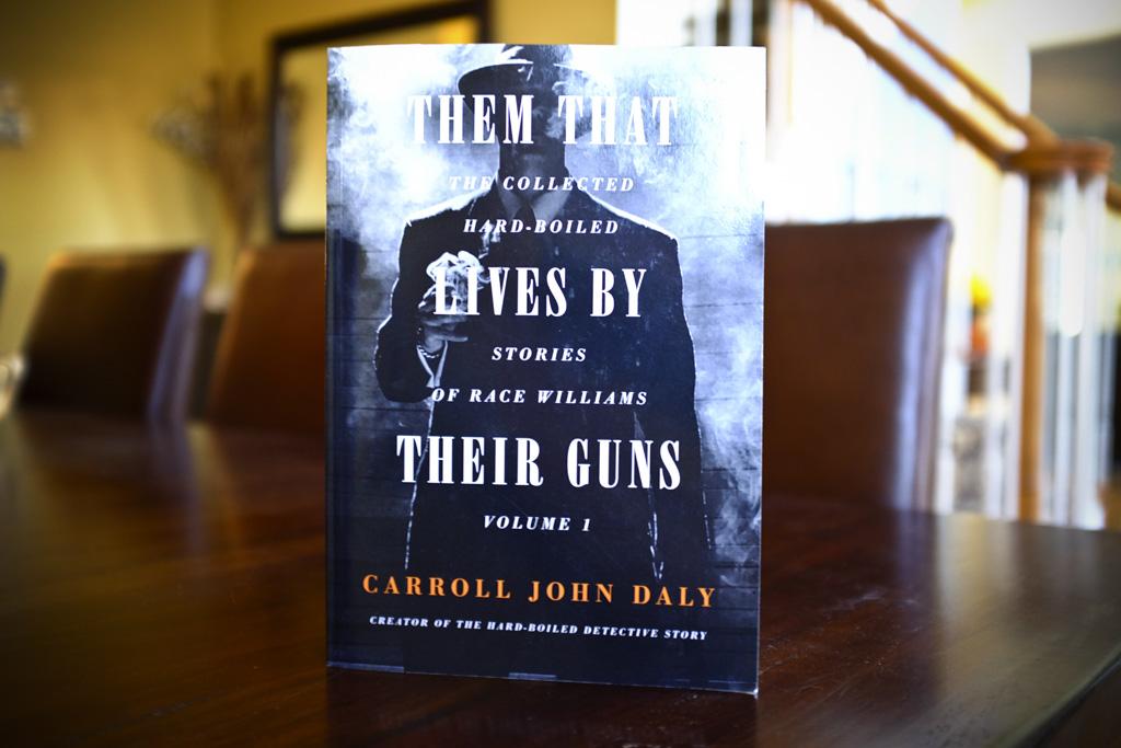 Them That Live By Their Guns