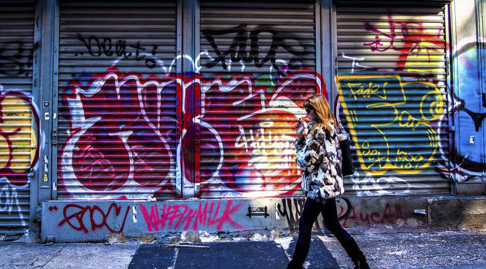 (c)JerseyStyle Photography_NYC Graffitti