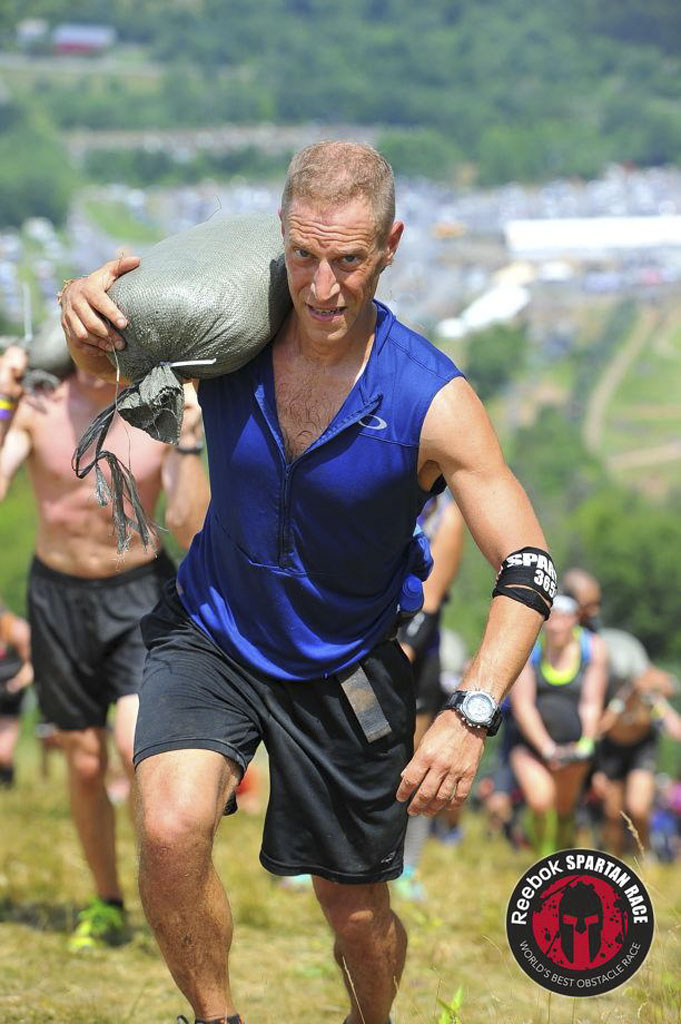 (c)Spartan Race_Sandbag Carry_071616