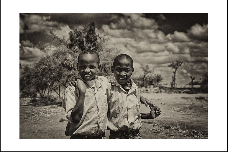 Friends_Kitui, Kenya