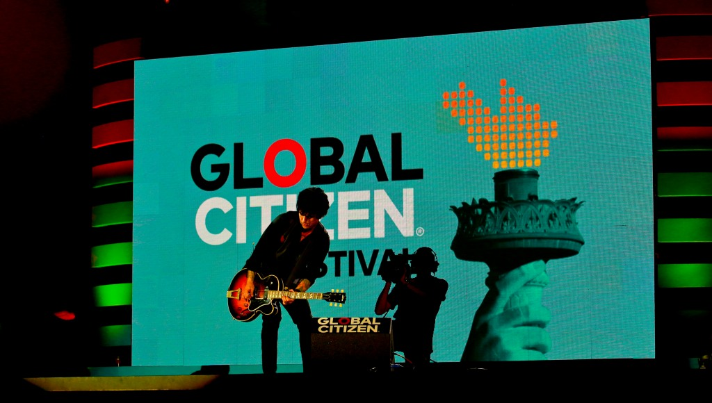 Billie Joe_Global Citizen_mkrajnak_092317_MG_2289