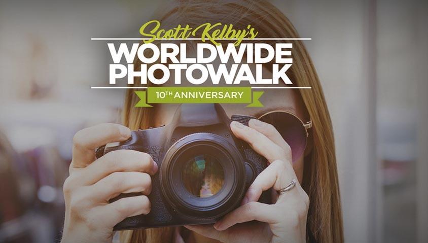 Photwalk