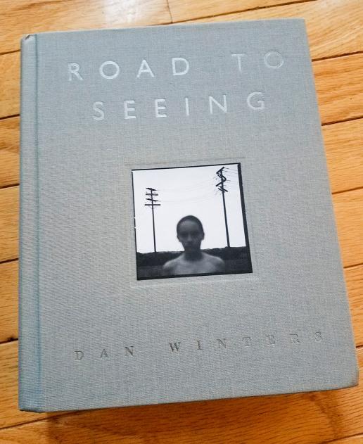 Dan Winters Road To Seeing