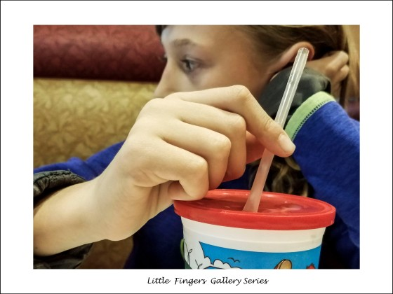 Little Fingers 30_framed2_112017