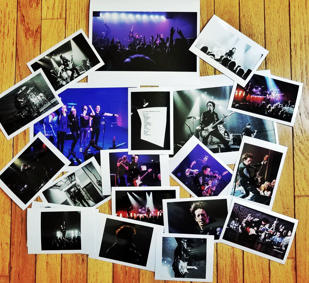 Willie Nile Prints