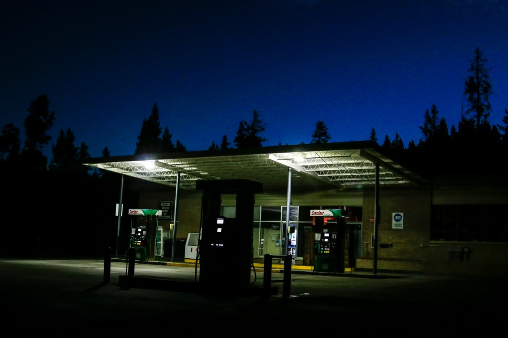 Canyon Lodge Gas Station_MG_9767