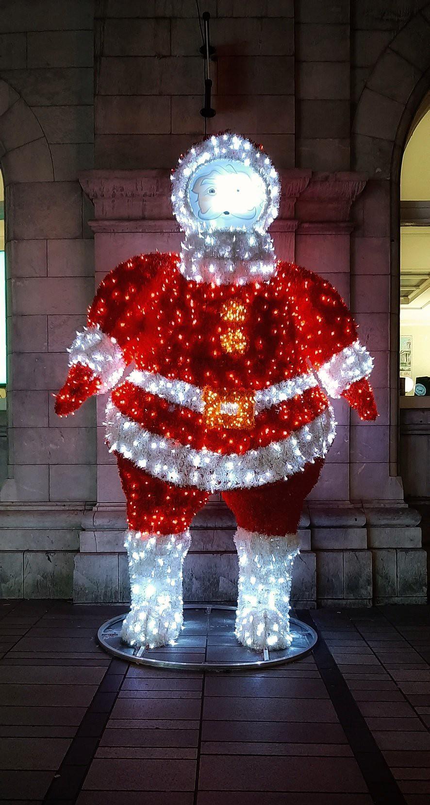 Cork Santa_120619