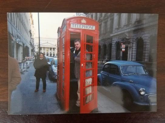 Joe McNally_London_2000